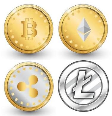 The Cryptocurrencies World